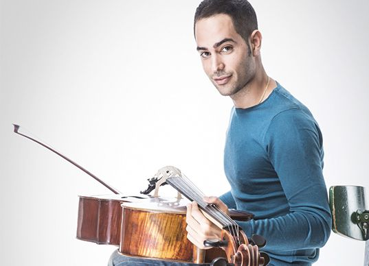 Guillermo Pastrana · Violonchelista | Cellist | Official Web Site